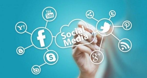 Социальный медиа маркетинг