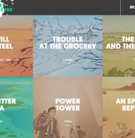 Современный веб-дизайн