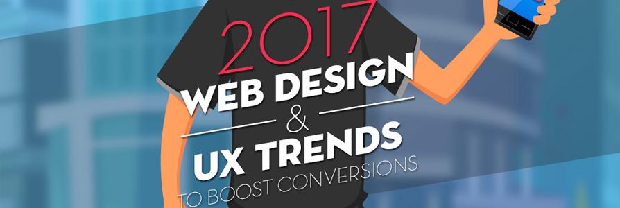 Современные тренды в создании веб дизайна