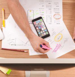 Что такое каркасный веб-дизайн