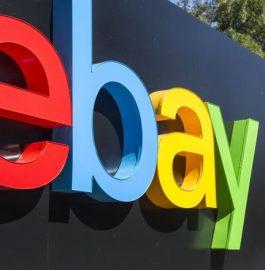 Как создать аккаунт на Ebay и привязать к нему PayPal