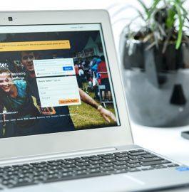 Разработка информационного веб сайта на примере футбольного клуба