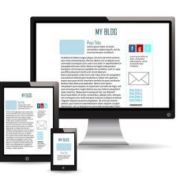10 причин вести блог компании или своих услуг