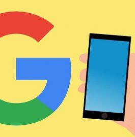 Что может спровоцировать падение позиций в Google?